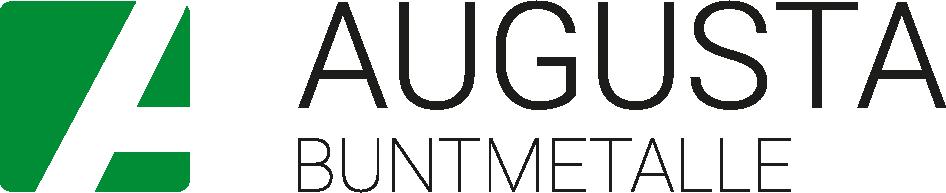 Logo Augusta Buntmetalle
