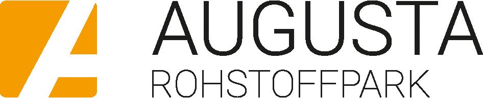 Logo Augusta Rohstoffpark